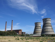 carbon storage bioenergy coal_plant