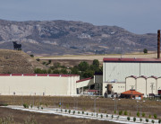16mw power plant in Spain