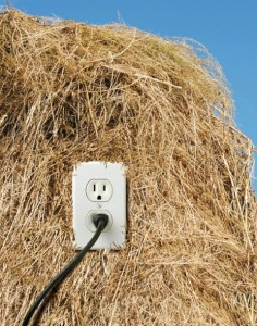 Rural electrification from solid biomass is viable and technology is demonstrated worldwide with great benefits and low costs.