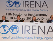 irena MEETING 2015