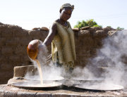 burkina faso snv photo