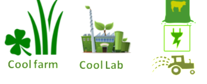 Cool Lab icons